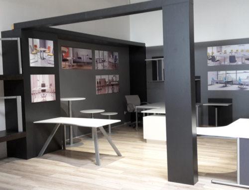 Nový showroom – OC Korzo Bratislava