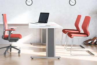 Stoly | ZAMA - OFFICE | Kancelárie, kancelária na mieru.