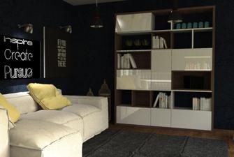 Showroomy | ZAMA - OFFICE | Kancelárie, kancelária na mieru.