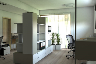 Úložné priestory | ZAMA - OFFICE | Kancelárie, kancelária na mieru.